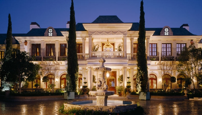 The One (Bel-Air, California)